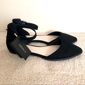 NWT Forever 21 Flats